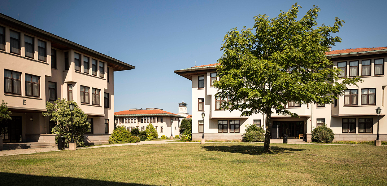 Services and Facilities - Dormitories
